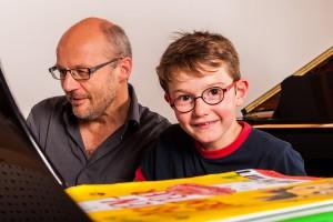 Musikunterricht für Jung und Alt