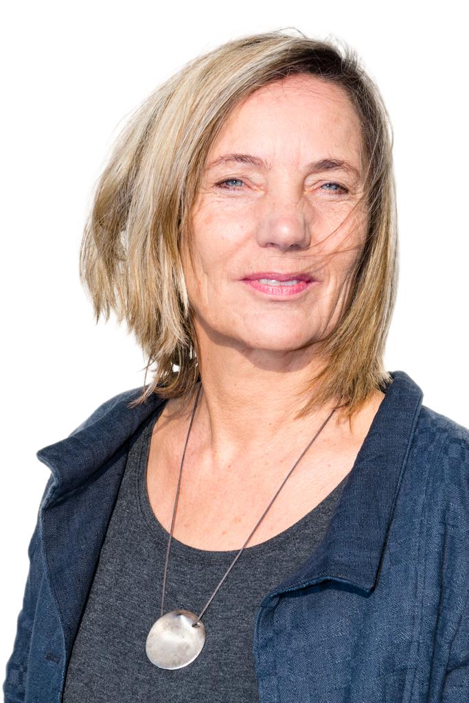 Susanne Rühle