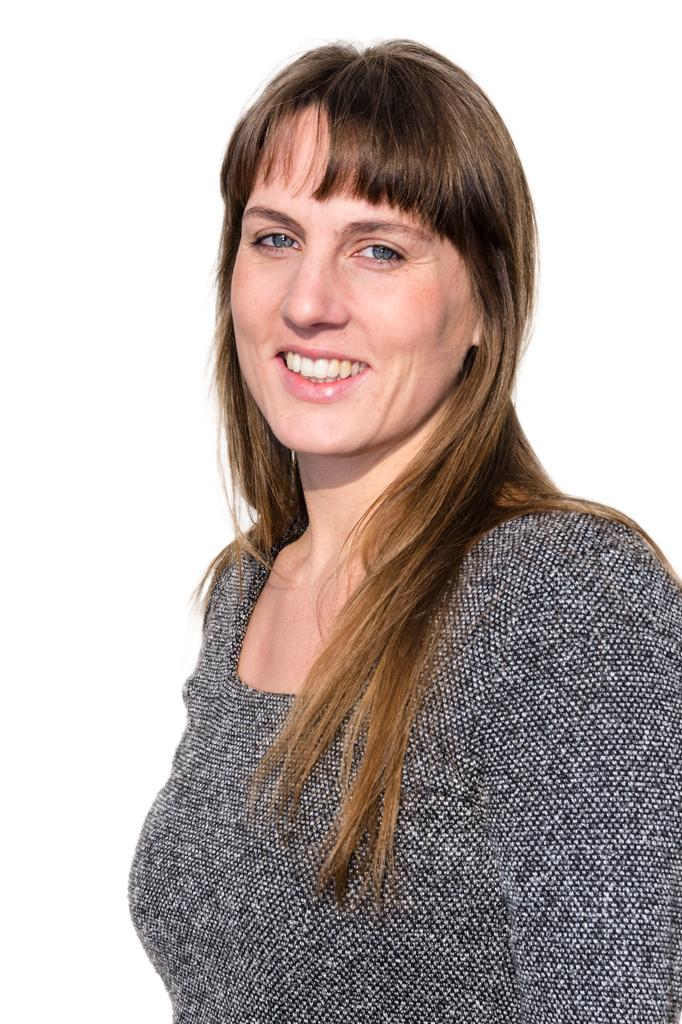 Sarah Ullmann