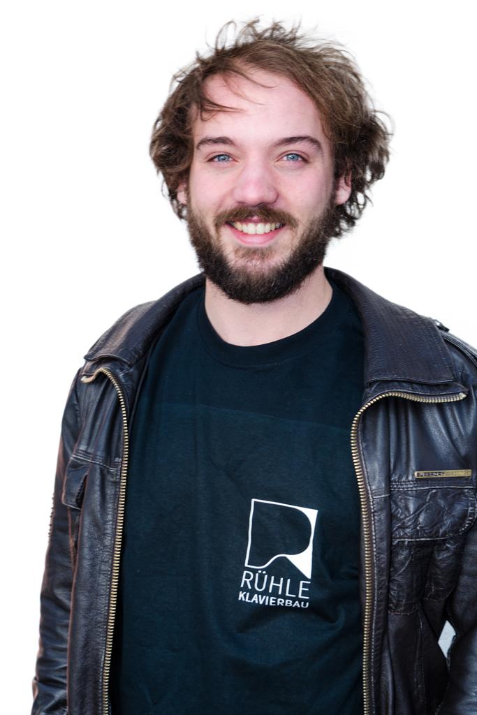 Nicolas Rühle